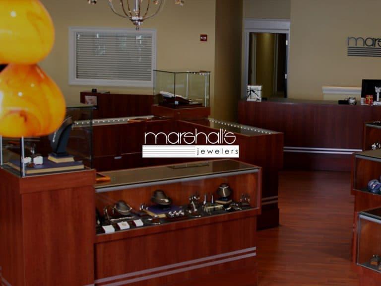 Marshall's Jewelers